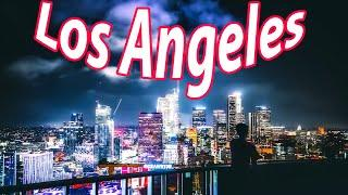 Los Angeles: Amazing Tour in Los Angeles HD | Let's Travel to Los Angeles - USA