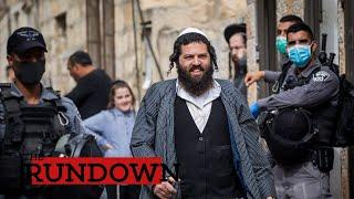 Divisions within Israel's Ultra-Orthodox Society Amid COVID-19 Outbreak