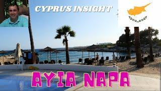 Ayia Napa, Cyprus, Hotels and What is open June 2021.