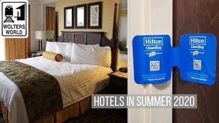 What to Expect from Hotels in Summer 2020
