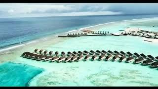 Trip to Maldives || Olhuveli Beach And Spa Resort || Luxury Water Villa with Pool || Honeymoon Trip