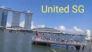 SINGAPORE THROWBACK TIME | UNITED SINGAPORE | STAY HOME