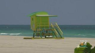 Miami-Dade Sets June 1 As Target Date To Reopen Beaches, Hotels
