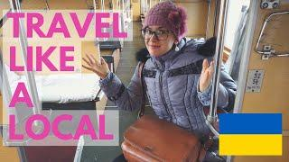 CHEAPEST TRAIN TRAVEL IN EUROPE? | $15 Overnight Train In 3rd Class