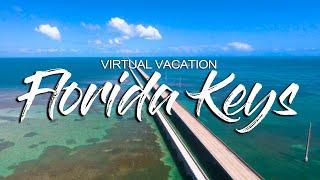 A Florida Keys Virtual Vacation   Your ESCAPE from REALITY!