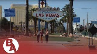 Vegas unemployment claims surge as pandemic forces casino hotels, restaurants and shows to close