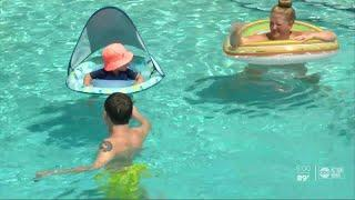 Tampa Bay beach hotels seeing rebound as bookings near max capacity for holiday weekend