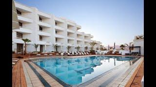 The New Orchid Reef Eilat Hotel 4*   Израиль, Эйлат