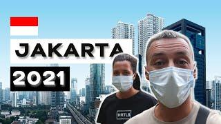 We Are in Jakarta 2021! (what do we think?)