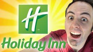 Holiday Inn Hotel Tour   Holiday Inn Mobile, AL Review