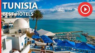 ✅ TUNISIA best resorts for 2021 travel: Top 10 hotels in Tunisia