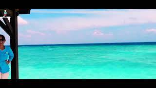 Mövenpick Resort Kuredhivaru Maldives | 5 Star Resort| Cinematic Travel Vlog | #MacroTravellerTamil
