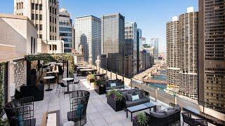 Top 10 Luxury Hotels in Downtown Chicago, Illinois, USA