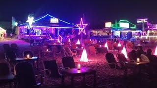 New year in Goa 2020 | Goa new year party | New year at baga beach 2020