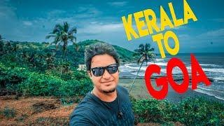 kerala to goa what a wonderful journey | hotels in alleppey | top ten places to visit in goa