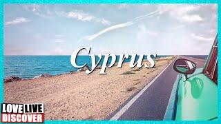 Road Trip to the End of North Cyprus (Cyprus vlog)
